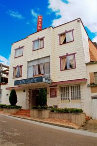 Hotel Casa Grande Cabecera