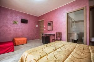 B&B Casa Marina, Отели типа «постель и завтрак»  Санто-Стефано-ди-Камастра - big - 56