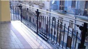B&B Casa Marina, Отели типа «постель и завтрак»  Санто-Стефано-ди-Камастра - big - 7