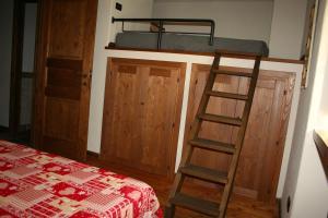Apartments de Clara, Apartmány  La Salle - big - 21
