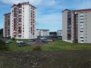 Departamento Balneario Pelluco, Apartmanok  Puerto Montt - big - 7