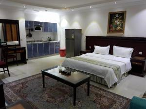 Deyala Hotel Apartments 2, Residence  Riyad - big - 21
