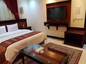 Deyala Hotel Apartments 2, Residence  Riyad - big - 14
