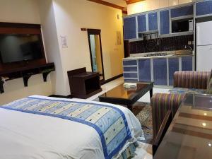Deyala Hotel Apartments 2, Residence  Riyad - big - 2