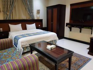 Deyala Hotel Apartments 2, Residence  Riyad - big - 30