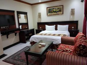 Deyala Hotel Apartments 2, Residence  Riyad - big - 29