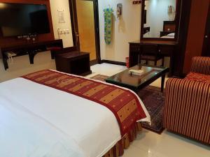 Deyala Hotel Apartments 2, Residence  Riyad - big - 4