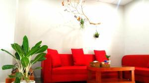 Kim Quang Apartment, Apartmány  Long Hai - big - 18