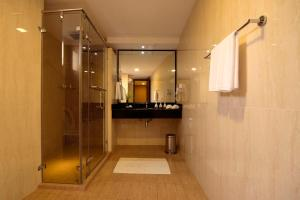 Champa Central Hotel, Hotely  Male City - big - 8