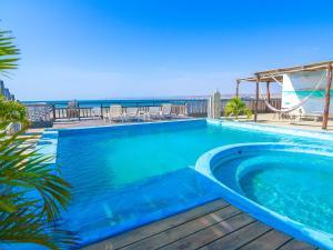 Hotel Aloha Lobitos