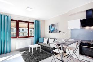 Apartament Silver II