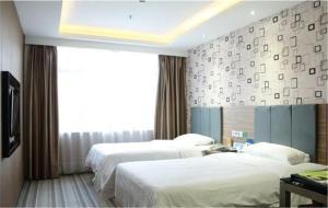 Shanshui Modern Hotel Guangdong Zhongshan Zhong Branch