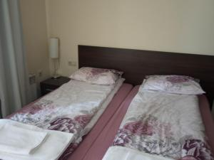 Nikolovi Apartments, Апартаменты  Банско - big - 20