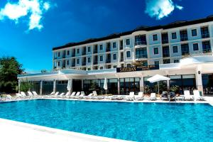 Sayeban Resort & Spa Hotel