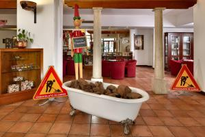 obrázek - Etruscan Chocohotel