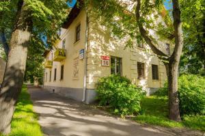 Апартаменты Молнар на Киселёва - фото 20