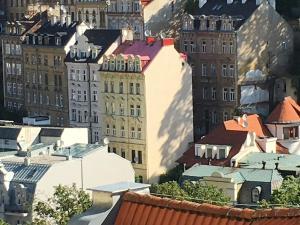 Apartment Veronika 2, Appartamenti  Karlovy Vary - big - 7