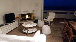 Casa Del Mare, Appartamenti  Rafina - big - 22