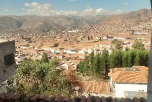 Inka's Private Apartment, Ferienwohnungen  Cusco - big - 10