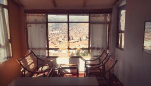 Inka's Private Apartment, Ferienwohnungen  Cusco - big - 1