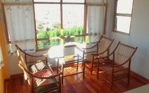 Inka's Private Apartment, Ferienwohnungen  Cusco - big - 9