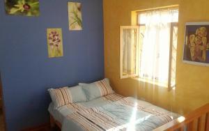 Inka's Private Apartment, Ferienwohnungen  Cusco - big - 13