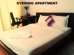 Syening Serviced Apartment