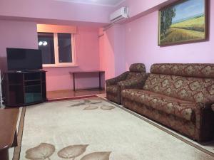 (Bishkek Apartment Central)