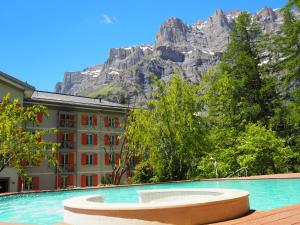 obrázek - Hôtel Les Sources des Alpes