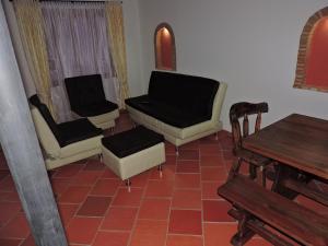 Apartahotel La Gran Familia, Residence  Villa de Leyva - big - 29