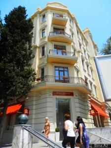 Апартаменты Gloria Jeans - фото 2