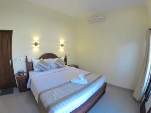 Nusa Garden Home Stay, Priváty  Lembongan - big - 4