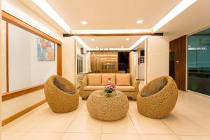 Phranang Place, Hotels  Ao Nang Beach - big - 55