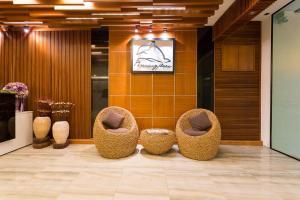 Phranang Place, Hotely  Ao Nang - big - 51