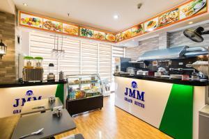 JMM Grand Suites, Aparthotels  Manila - big - 36