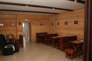 Отель Теплый стан - фото 26