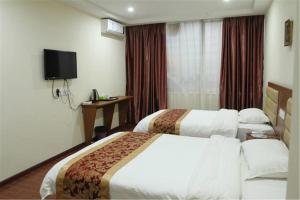 Tanzhou Xingjia Hotel