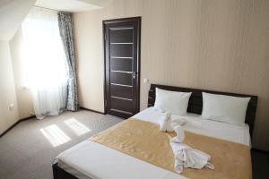 Отель Теплый стан - фото 22