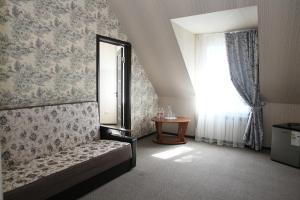 Отель Теплый стан - фото 21