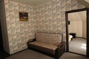 Отель Теплый стан - фото 18