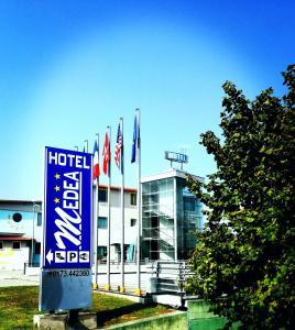 Hotel Medea