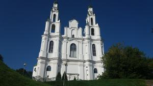 Апартаменты на Зыгина, Полоцк