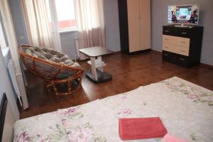 Apartment on Gogolya 3