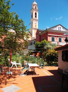 Casetta via Burgo