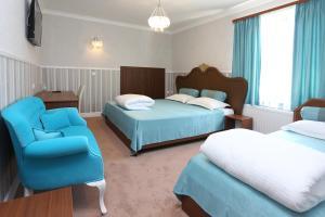 Green Palace Hotel - фото 20