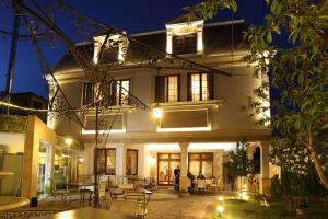 Green Palace Hotel - фото 2