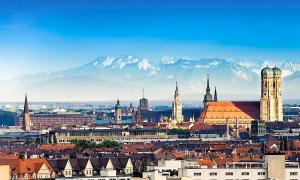 München-Wohlfühl-Appartment
