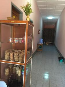 Bagan Guest House - Burmese Only