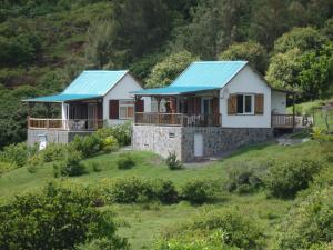 Green Wood Lodge - , , Mauritius