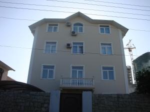 Гостевой дом Лазурь - фото 11